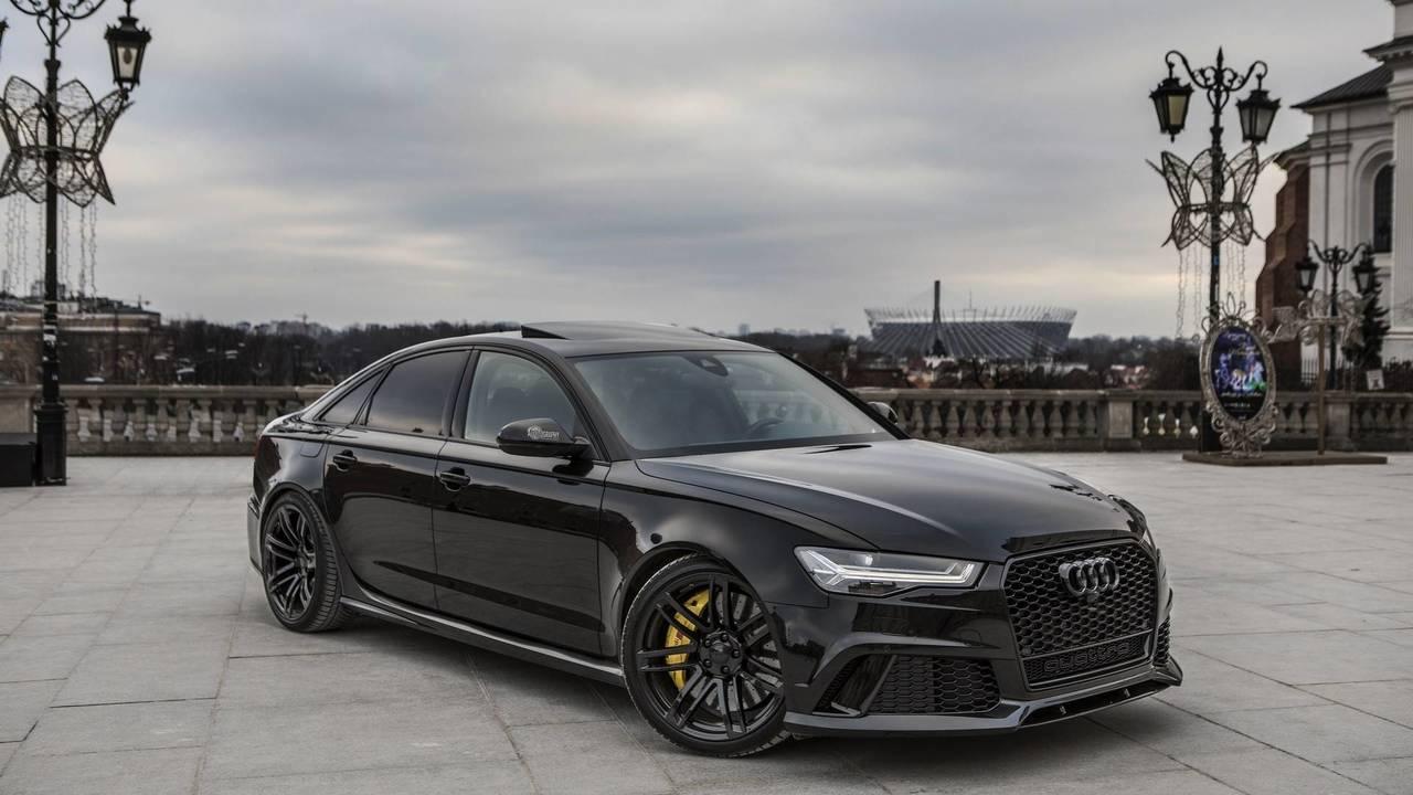 Kekurangan Audi S6 C7 Top Model Tahun Ini