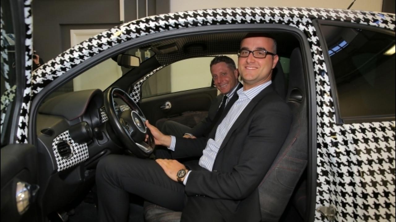 [Copertina] - Le auto di Lapo Elkann diventano investimento
