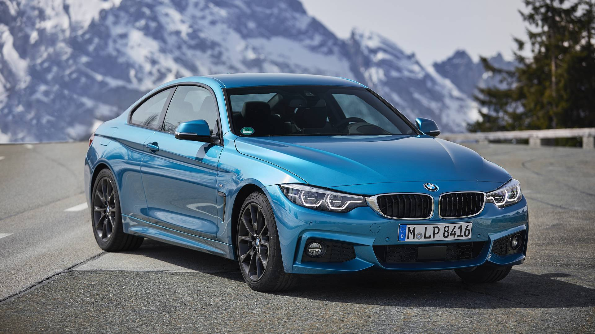2019 Bmw 4 Series Gets Pricier But Packs More Goodies