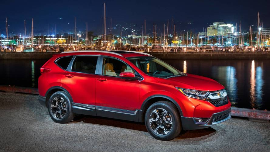Rav4 Gas Mileage >> 2019 Toyota RAV4: How Does It Stack Up Against The ...