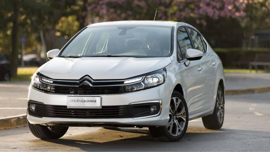 Citroën C4 Lounge desaparece das lojas e deve sair de linha no Brasil