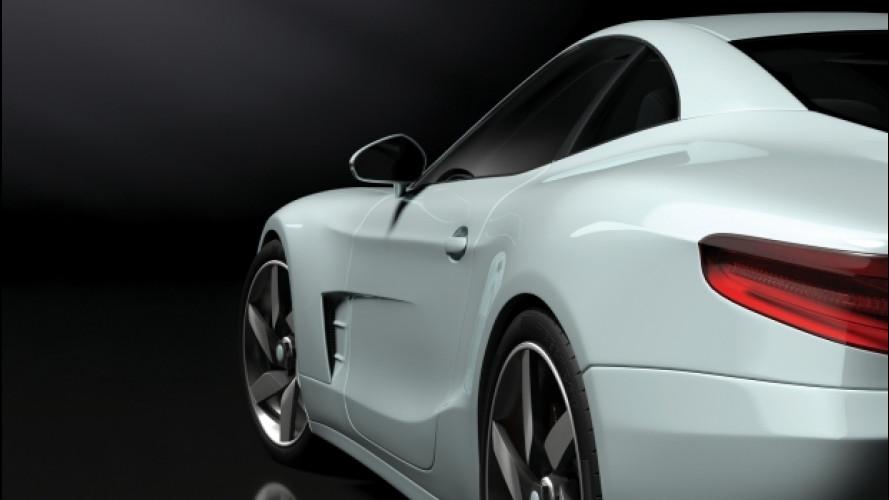 Avis Sport Cars, l'autonoleggio punta al lusso