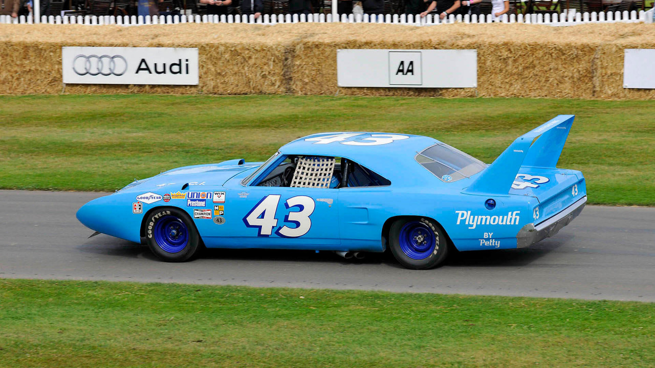 Plymouth Superbird (1970)