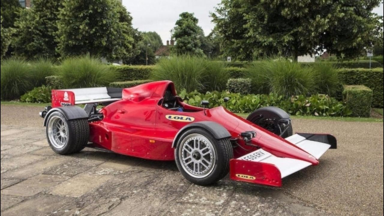 [Copertina] - Formula 1 stradale, esiste ed è in vendita