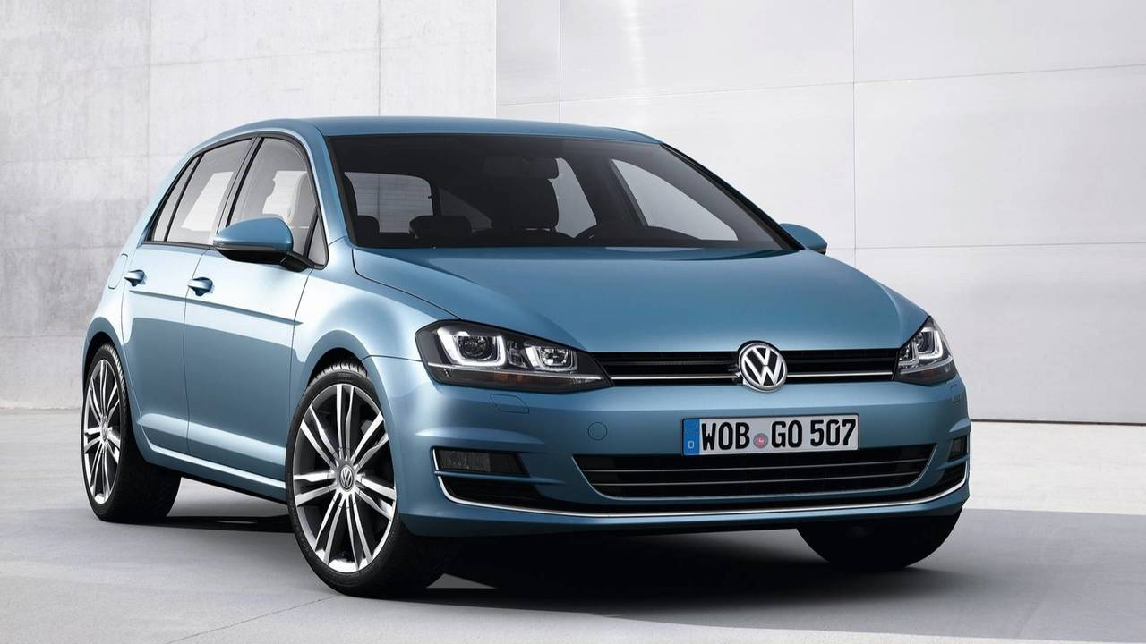 6 - Volkswagen Golf
