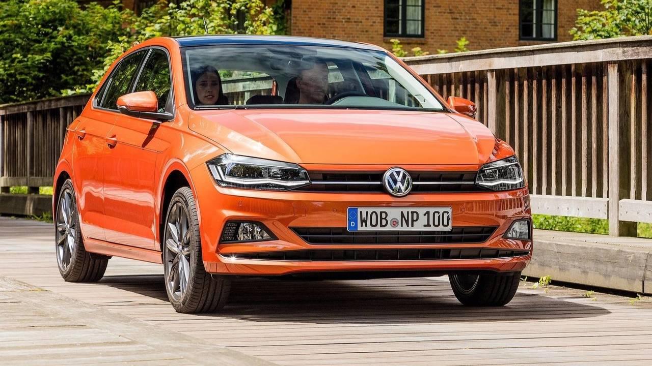12 - Volkswagen Polo