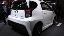 Toyota GRMN iQ