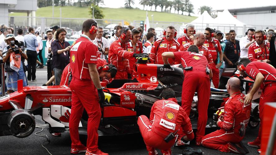 """Angry"" Marchionne Making Changes To Fix Ferrari F1 Quality Issues"