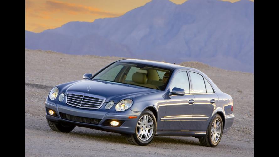 Bluetec anche per Audi e Volkswagen