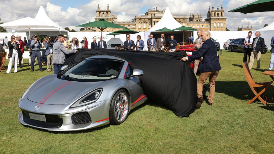 ATS GT Supercar Revealed With $1.15M Price Tag, 690HP