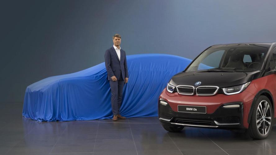 A Tesla riválisát rejtette lepel alá a BMW?