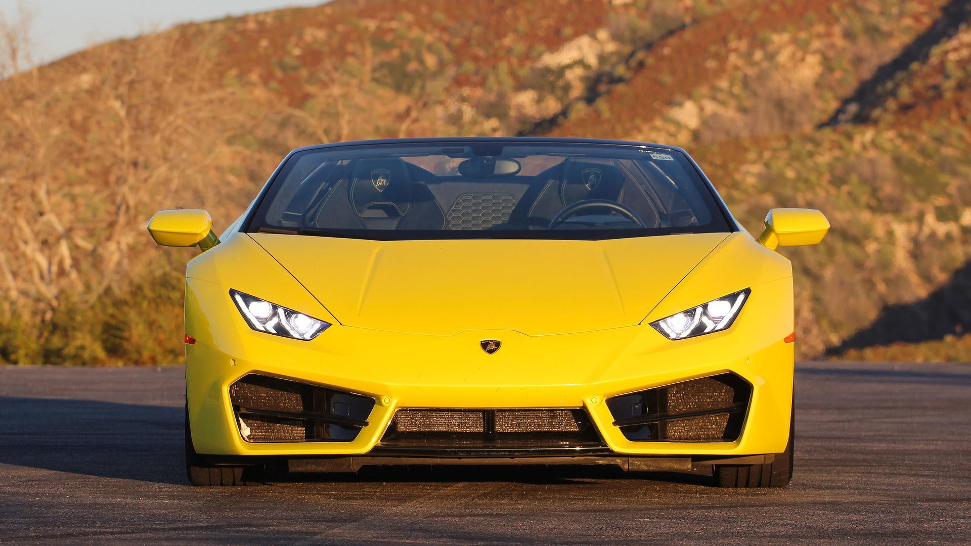 Dubai Lamborghini Speeder Is Unemployed And Disabled