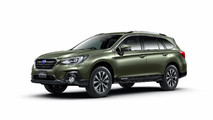 Subaru Outback Limited Smart Edition