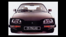 Citroen CX Pallas