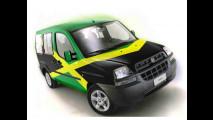 Fiat Doblò Giamaica
