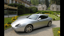 Maserati GZ Zagato