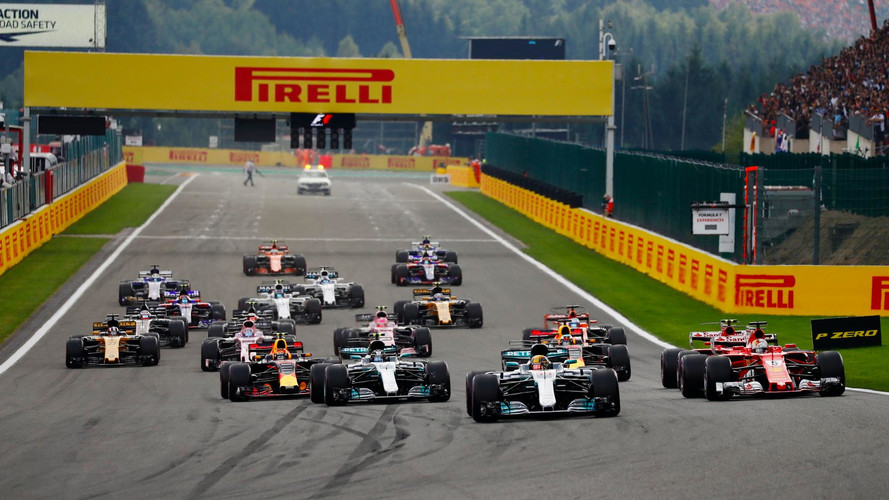 Todt dice que no hay ofertas serias de nuevos equipos para la F1