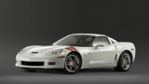 Corvette Ron Fellows Edition