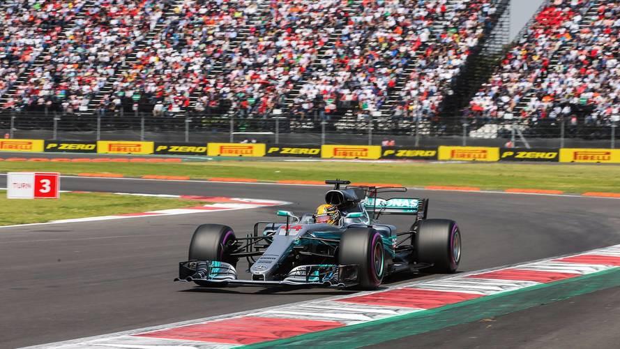 Verstappen gana en México y Hamilton es campeón de la manera más inesperada