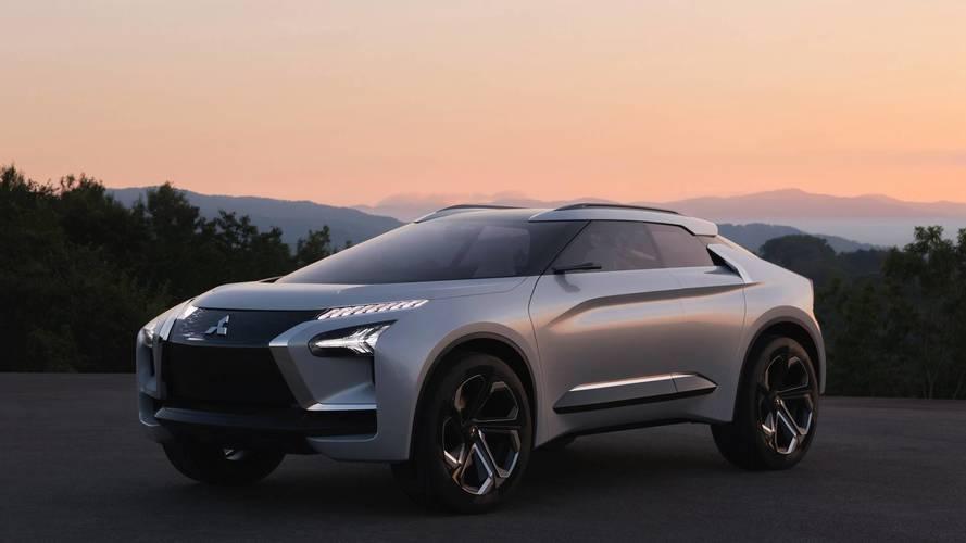 Mitsubishi poderá reviver esportivos com ajuda da eletrificação