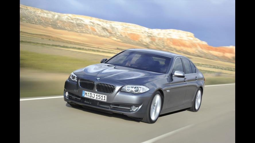 """Gruppo BMW: """"Resteremo leader nel segmento premium"""""""