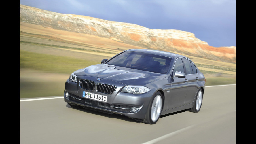 Gruppo BMW: