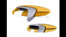 Lancia Delta HPE Concept