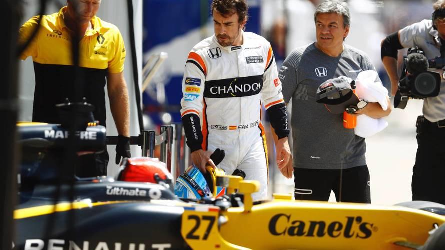 """""""Alonso será un extra de motivación para Renault"""""""