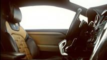 L'abitacolo della Citroen DS High Rider Concept