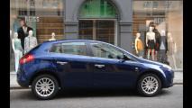 Fiat Bravo in Inghilterra
