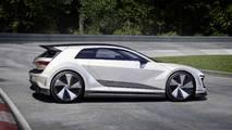 2005 VW Golf GTE Sport konsepti