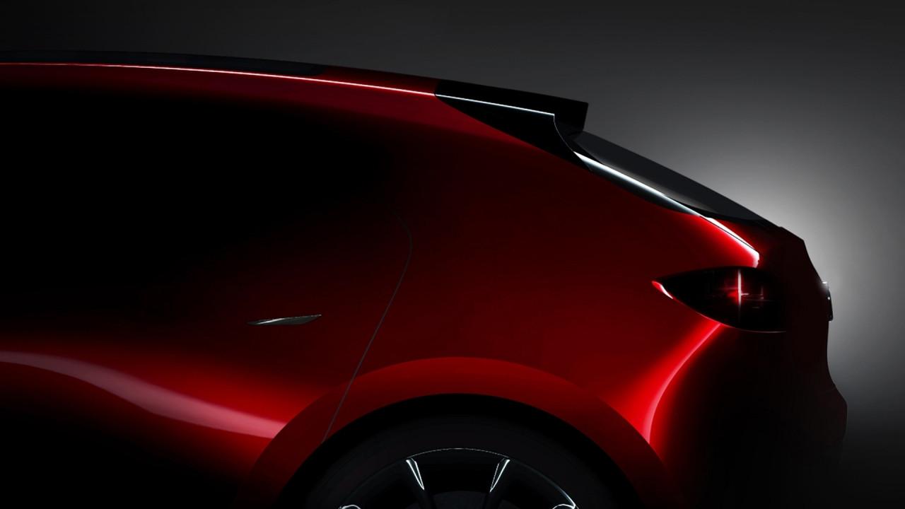 [Copertina] - Salone di Tokyo 2017, Mazda fa il bis di concept