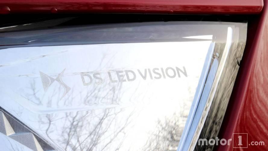 2017 DS 7 Crossback İlk Sürüş İncelemesi