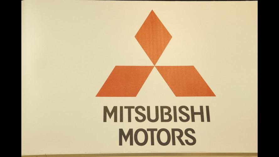 Mitsubishi al Motor Show di Bologna 2011