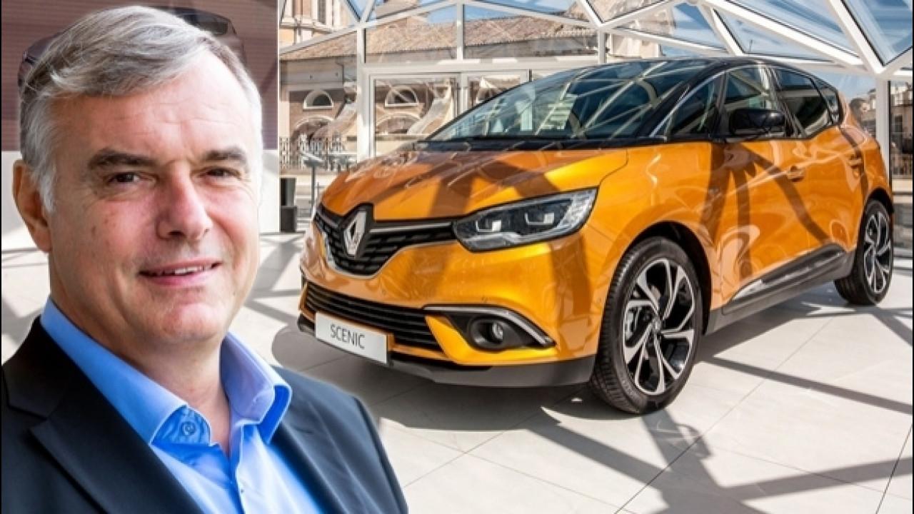 [Copertina] - Renault, a maggio è il primo marchio straniero in Italia