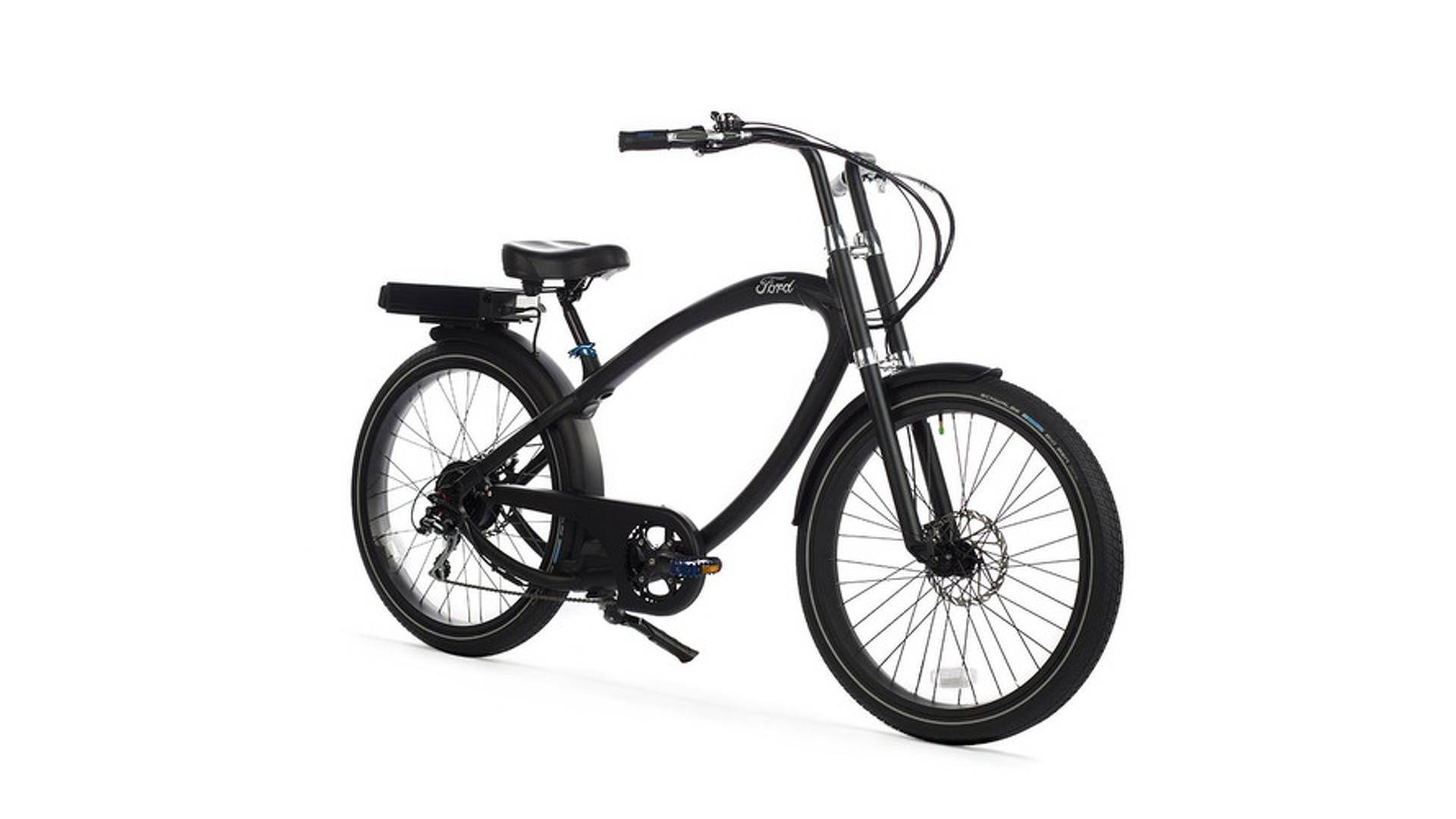 trade horsepower for pedal power with these bikes from automakers Ride On Toy BMW Car