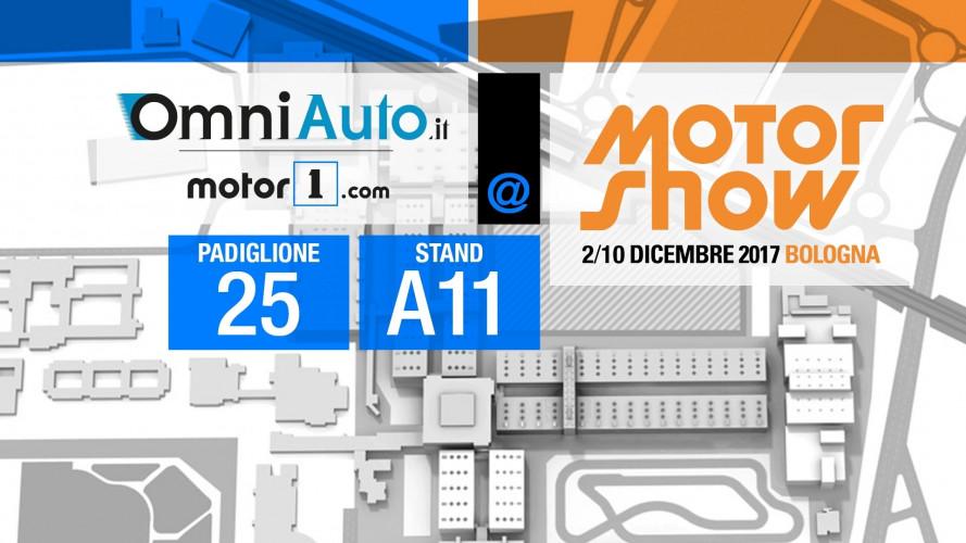 Motor Show di Bologna, tutto sull'edizione 2017