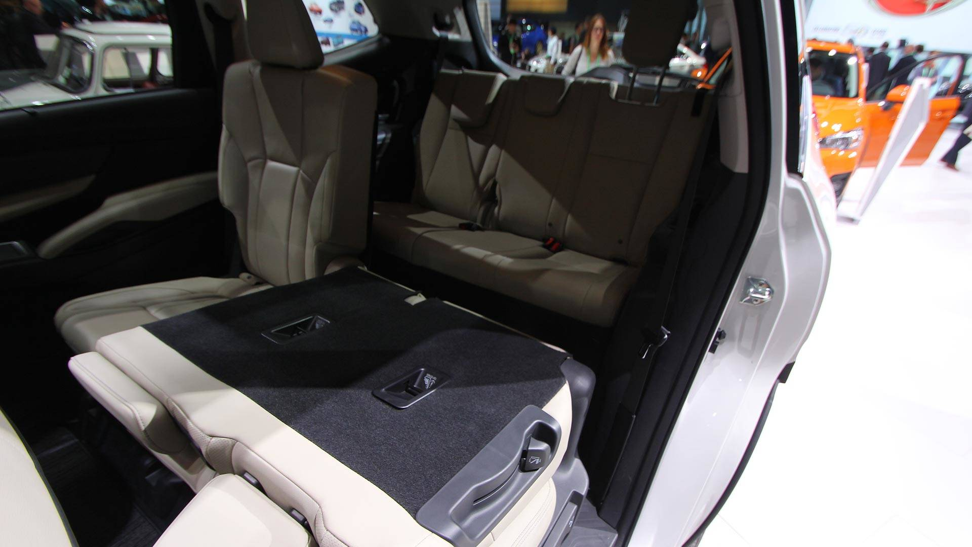 Phenomenal 5 Cool Features Your Dog Will Love About The Subaru Ascent Caraccident5 Cool Chair Designs And Ideas Caraccident5Info