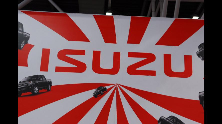 Isuzu al Motor Show 2007
