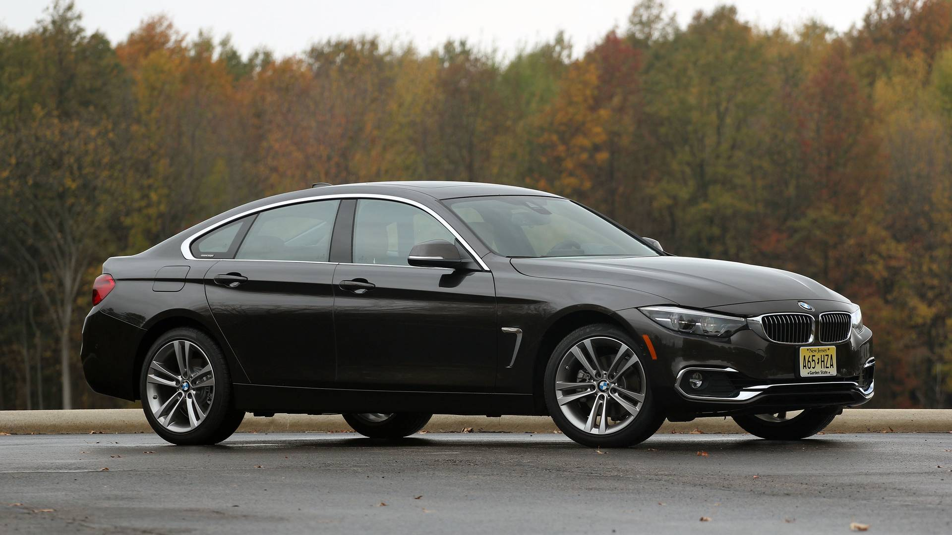 2018 Bmw 430i Gran Coupe Review Better Than The 3 Series
