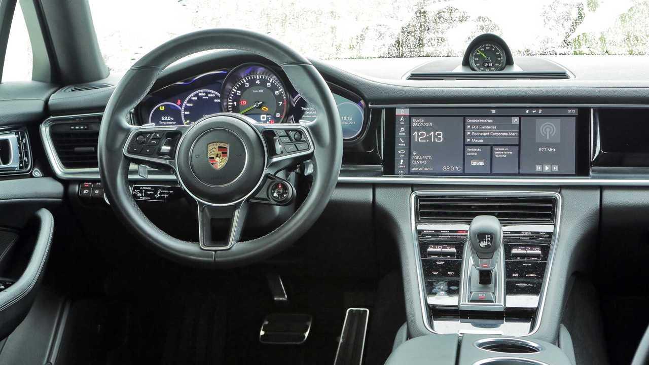 Track Day Novo Bmw M5 Encara Audi Rs6 E Porsche Panamera Na Pista