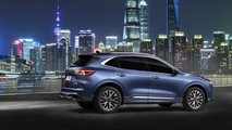 Ford Escape 2020 (China)