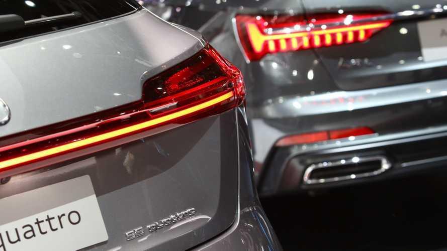 Bientôt, vous pourrez acheter une Audi depuis votre canapé