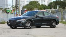 2019 genesis g70 33t design edition review