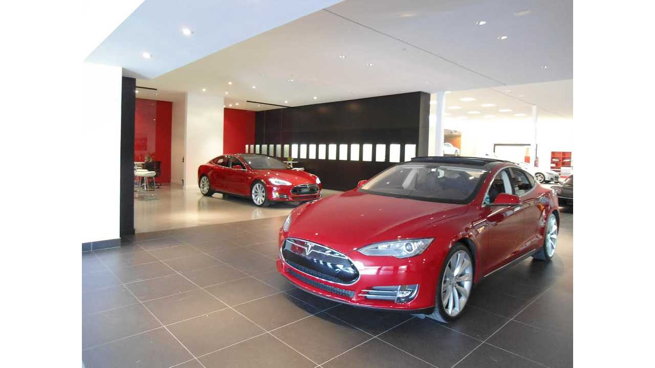 Missouri Auto Dealers Attempt Sneak Attack On Tesla