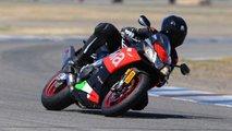 Aprilia Racers Days 1