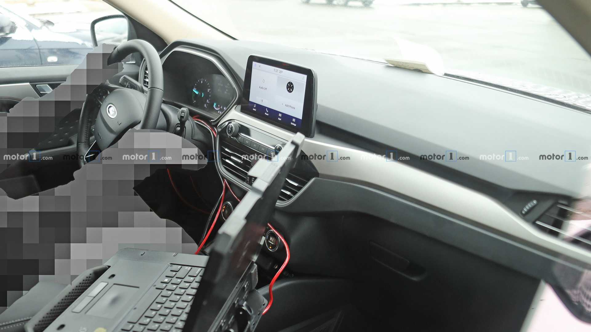 2020-ford-​escape-int​erior-spy-​photo