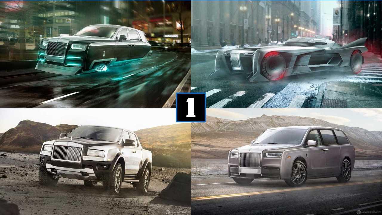 Rolls-Royce Render Lead