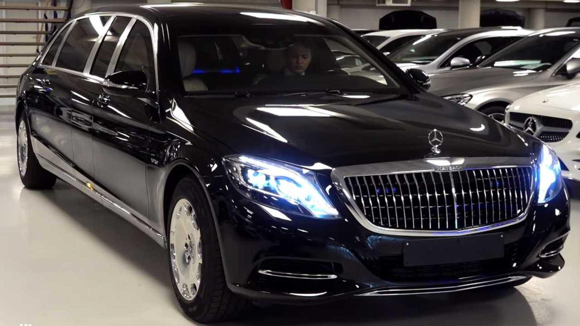 Влітку в Україні було продано найдорожчі в історії авто