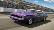 Barrett-Jackson Forza Car Pack Cuda